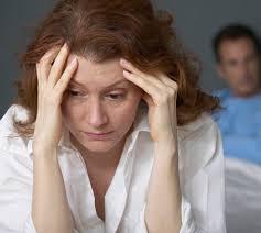 menopause & depression